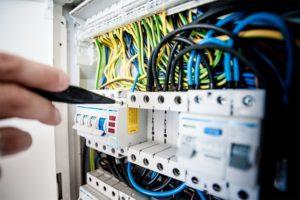 Fuse Box | EJS Electrical Swindon